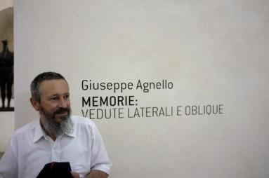 Giuseppe Agnello fotografato da Angelo Pitrone