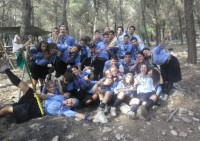Gruppo scout Racalmuto I