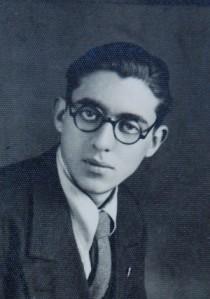 Il giovane Giuseppe Tulumello
