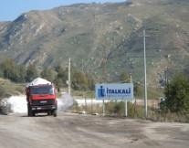 Miniera Italkali Racalmuto