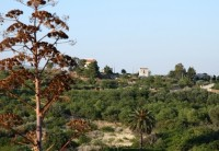 La Noce, dove Sciascia ha scritto i suoi libri (ph: A. Giudice)