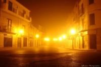 Notte a Racalmuto