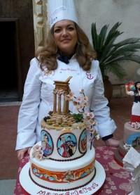 Anna Virgilio