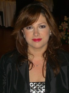 Daniela Spalanca