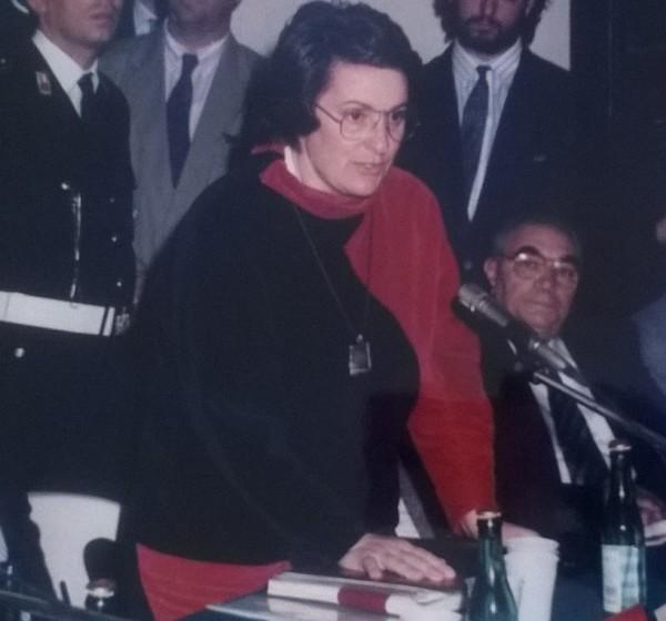 Stella Castiglione