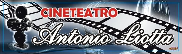 INSEGNA CINEMA ANTONIO LIOTTA 2014 2