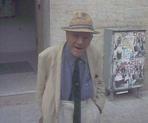 Totò Bertolino (foto Salvatore Picone)