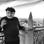 Calogero Taverna al Serrone fotografato da Alessandro Giudice Jyoti