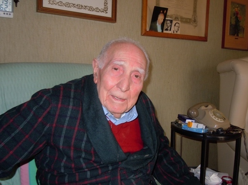 Clemente Casuccio