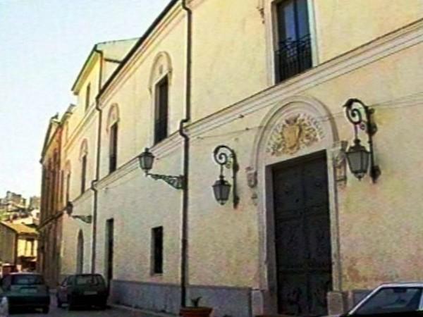 Racalmuto, Palazzo di Città