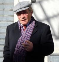 Il segretario Udc Carmelo Mulè