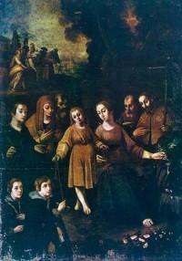 Madonna della Catena
