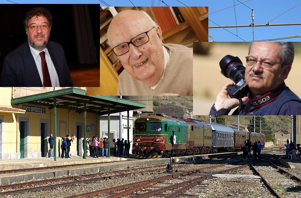 C'è un treno nella vita di ogni siciliano