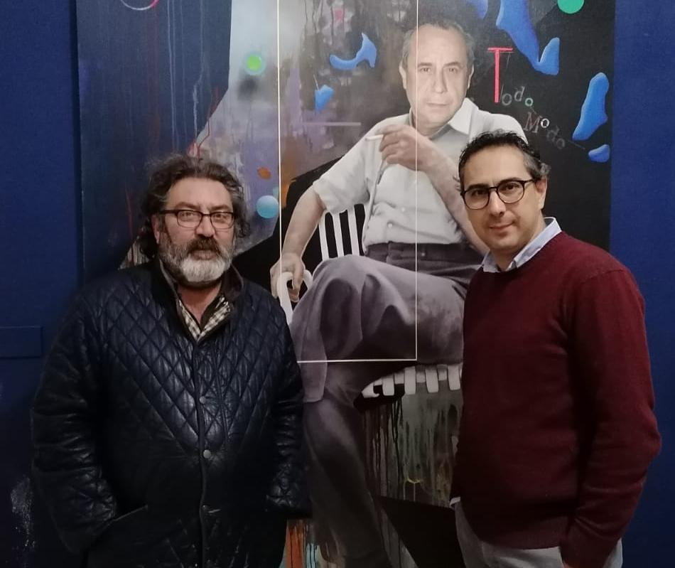 """""""Dalle parti di Leonardo Sciascia"""" a Racalmare"""