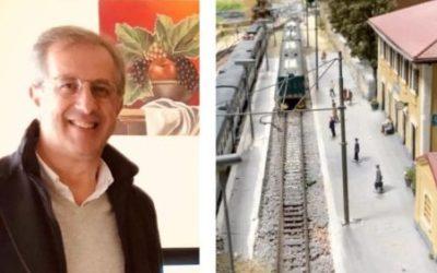 Il fascino del treno. Storia di una passione lunga cinquanta anni