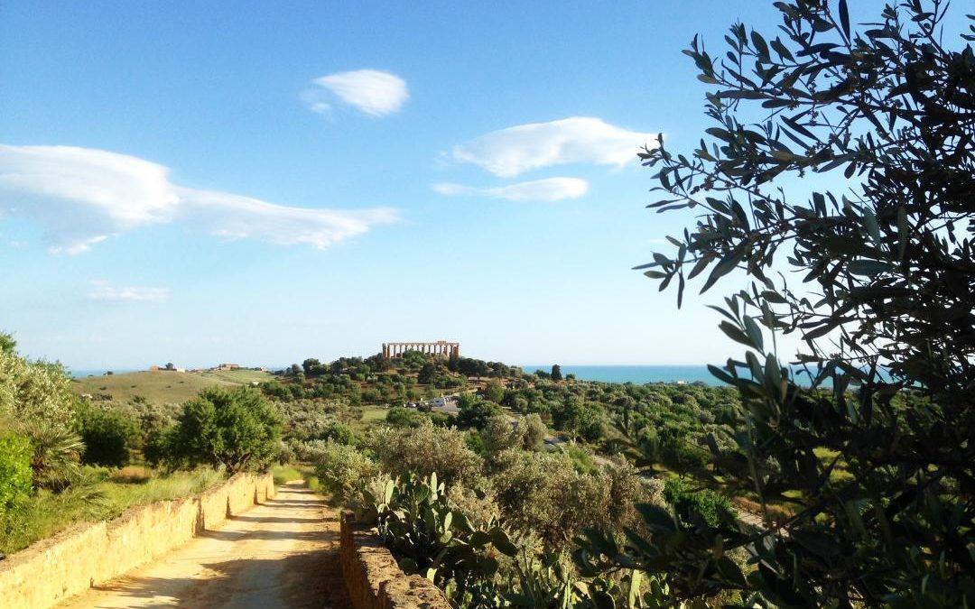 La Sicilia e il suo invidiabile primato
