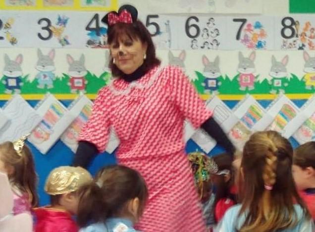 Rita Calandra, storia di una Maestra speciale