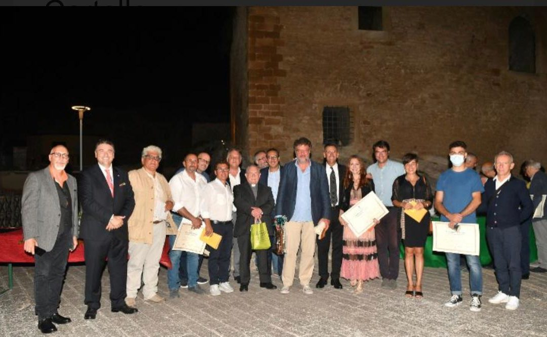 """Premio """"Campana di Burgio"""""""