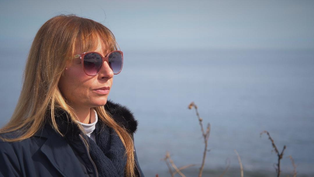 Luana Ilardo e la sua lotta per avere giustizia
