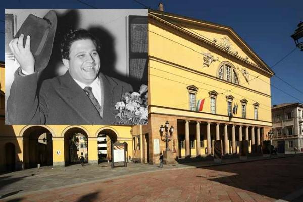 Luigi Infantino, il ricordo e la storia di un grande tenore