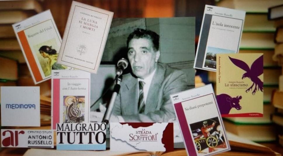 Antonio Russello, l'alto valore letterario di uno scrittore europeo