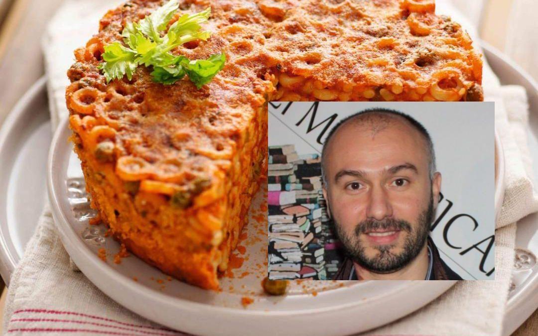 """Ecco i protagonisti assoluti della classica pasta al forno alla """"palermitana"""""""