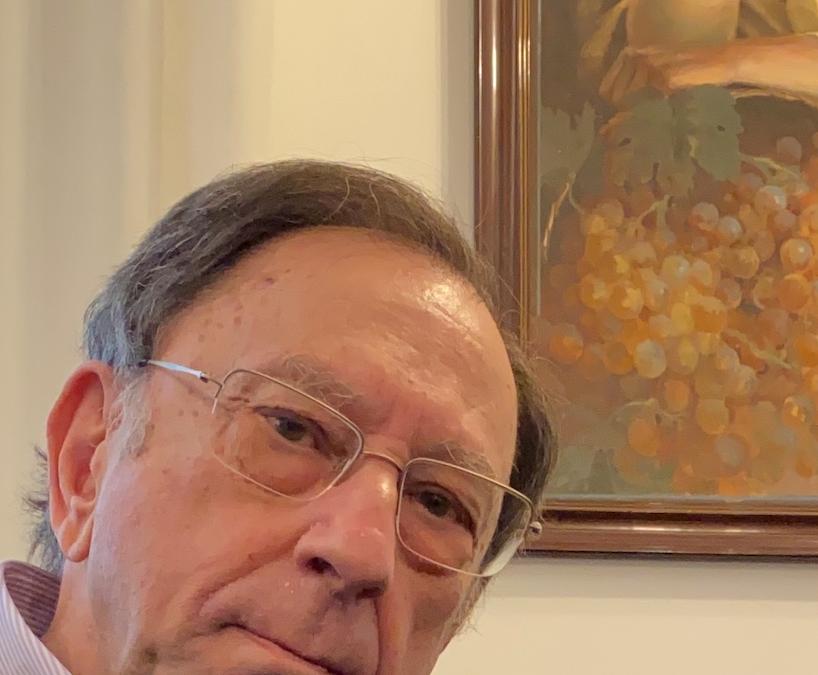 Estate in giallo con Carlo Barbieri