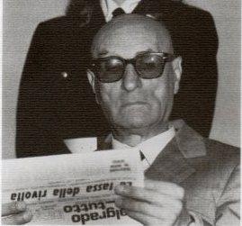 Bufalino, l'uomo che aveva fatto morire Giufà