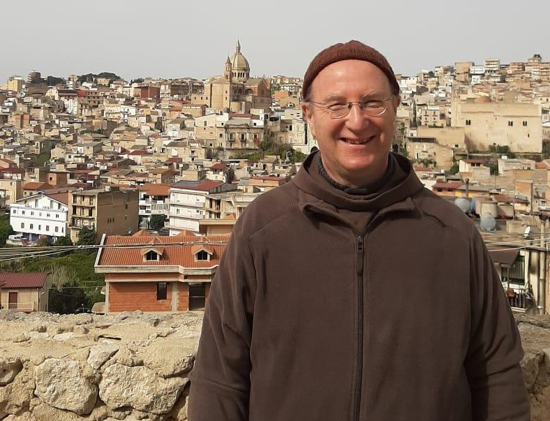 Favara, sulla Collina di San Francesco nasce il giardino dedicato alla Vergine Maria