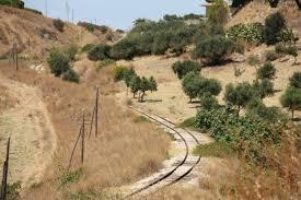 Quando sulla Agrigento – Castelvetrano si viaggiava in littorina