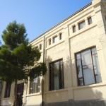 La sede della Fondazione Sciascia