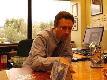 Tommaso Parrinello