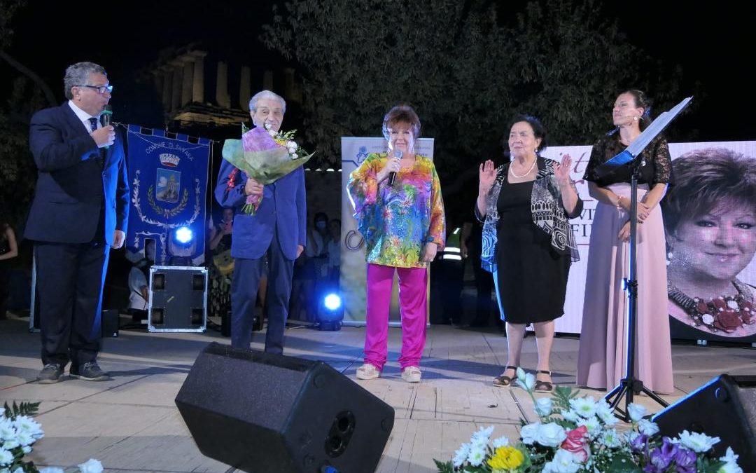 """Premio """"Mimosa d'oro"""", cronaca di una emozionante serata"""