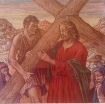 Grotte, la Passione di Cristo raccontata dai grandi pittori siciliani