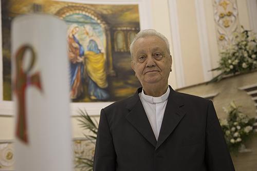 Don Giovanni Castronovo