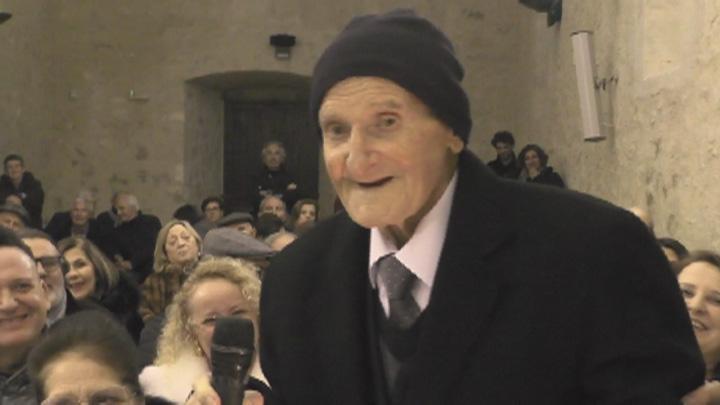 Addio a Salvatore Sciortino, il poeta della gente