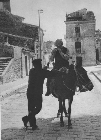Racalmuto, Enzo Sellerio