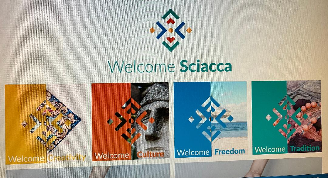 """""""Welcome Sciacca"""""""